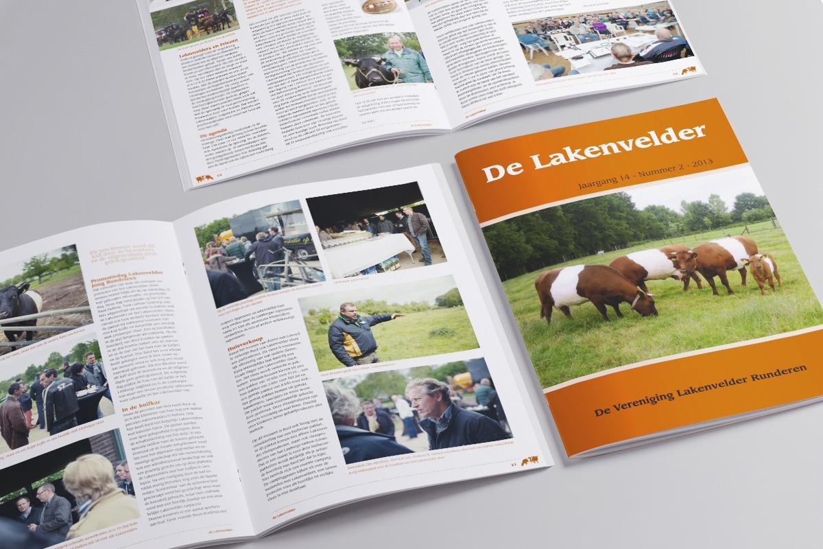 Stichting Lakenvelder Runderen