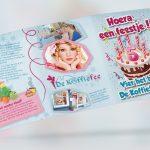 de Koffiefee brochure
