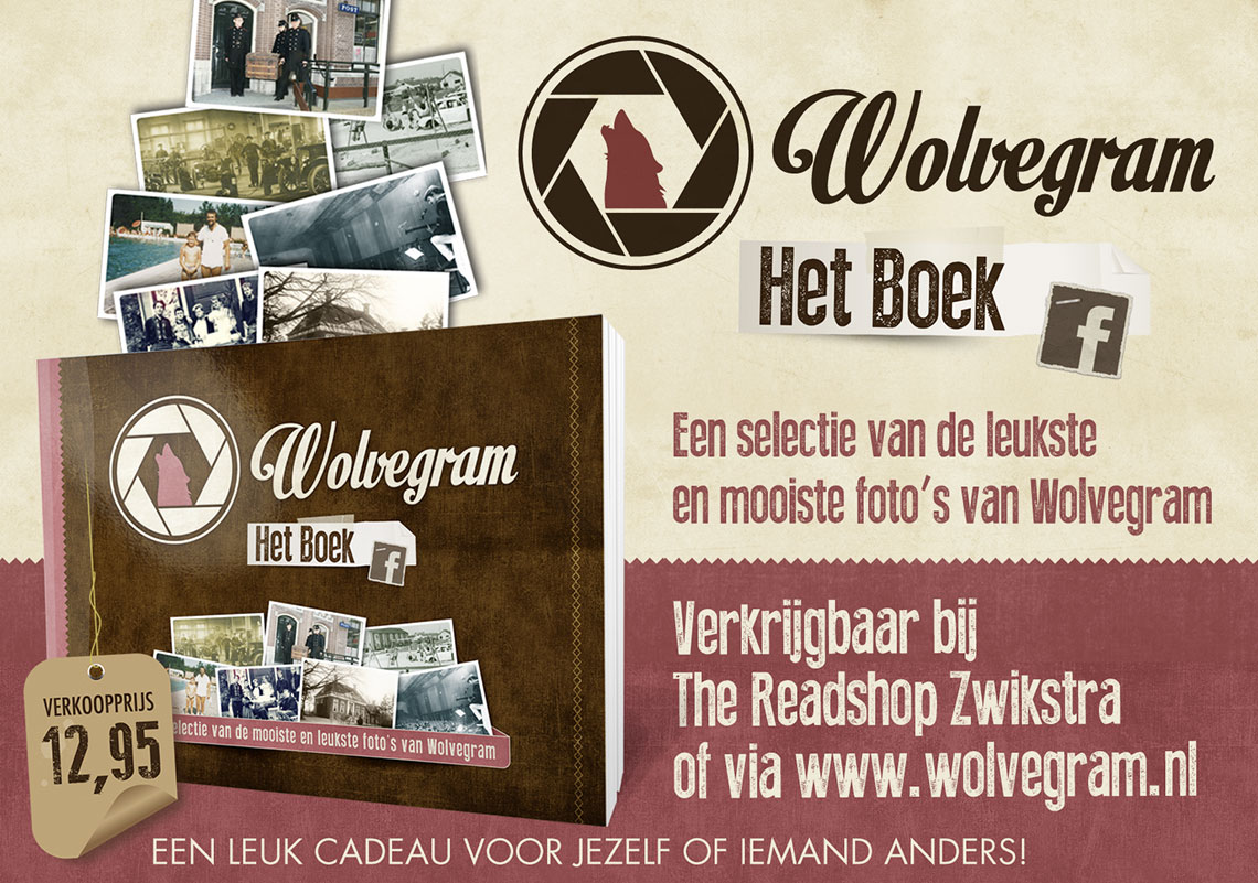 wolvegram-advertentie