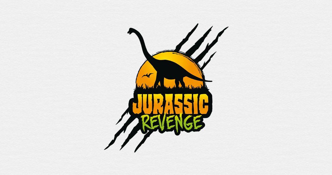 jurassic-revenge-logo